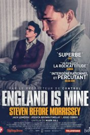 background picture for movie England Is Mine