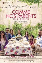 background picture for movie Comme nos parents