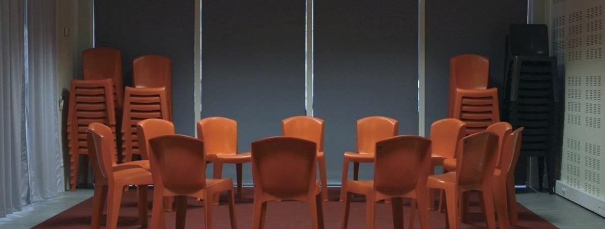 Photo du film : Atelier de conversation
