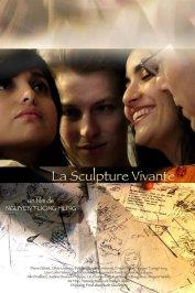 background picture for movie La Sculpture vivante