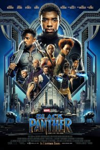 Affiche du film : Black Panther
