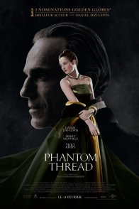 Affiche du film : Phantom Thread