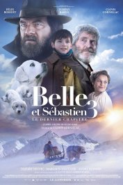 background picture for movie Belle et Sébastien 3 : le dernier chapitre