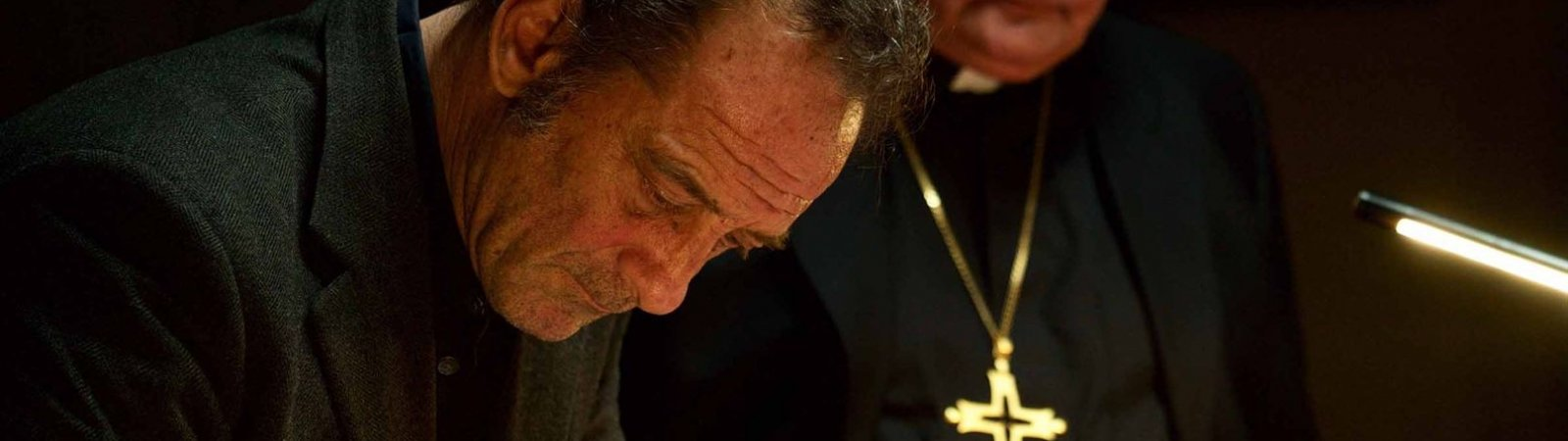 Photo du film : L'Apparition