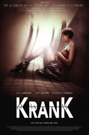 background picture for movie Krank