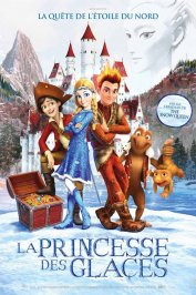 background picture for movie La Princesse des glaces