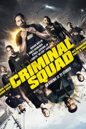 background picture for movie Criminal Squad