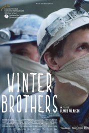 background picture for movie Winter Brothers