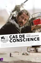 background picture for movie Cas de conscience