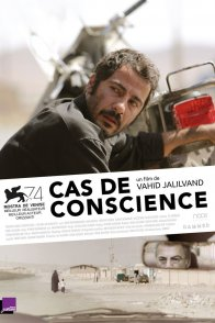 Affiche du film : Cas de conscience