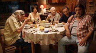 Affiche du film : La Ch'tite famille