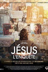 Affiche du film : JESUS, l'enquête