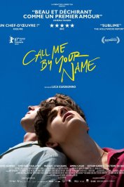 background picture for movie Call Me by Your Name