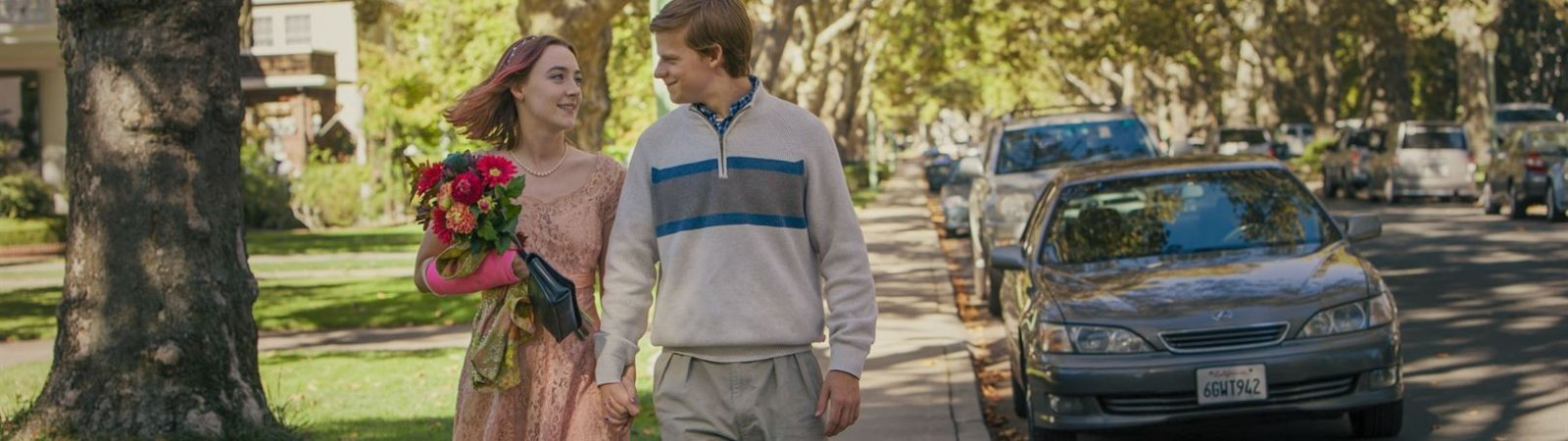 Photo du film : Lady Bird