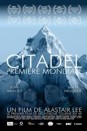 background picture for movie Citadel, première mondiale
