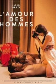 Affiche du film : L'amour des hommes