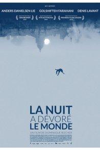 Affiche du film : La nuit a dévoré le monde