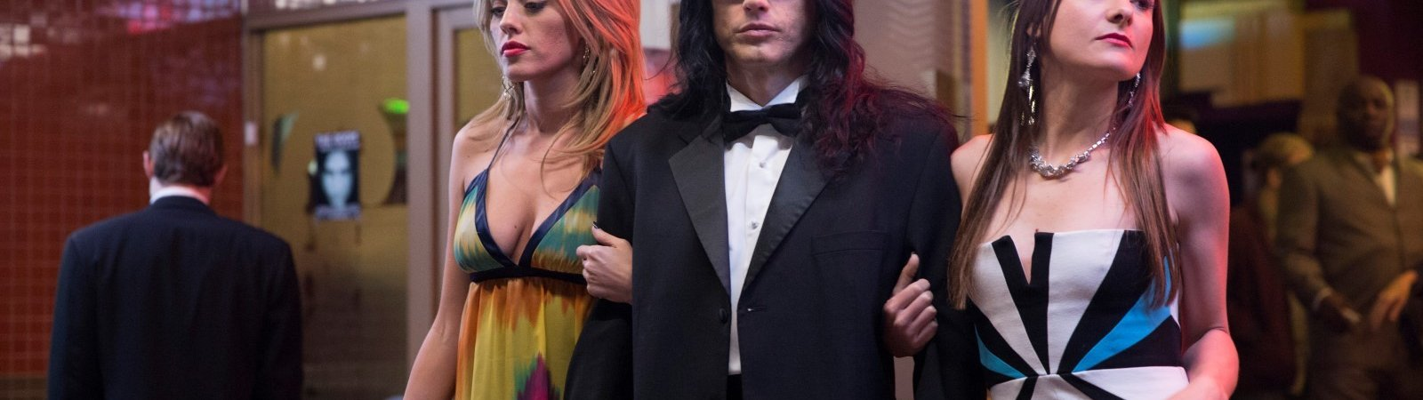 Photo du film : The Disaster Artist