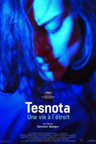 Affiche du film : Tesnota : une vie à l'étroit
