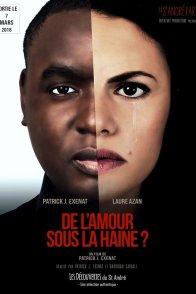 Affiche du film : De l'amour sous la haine ?