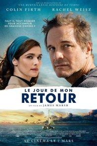 Affiche du film : Le Jour de mon retour