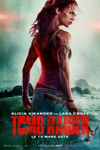 Affiche du film : Tomb Raider