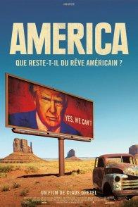 Affiche du film : America