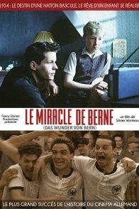 Affiche du film : Le Miracle de Berne