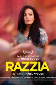 Affiche du film : Razzia