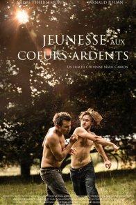 Affiche du film : Jeunesse aux coeurs ardents