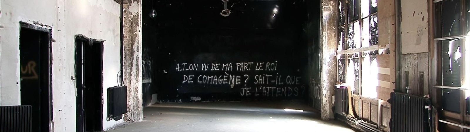 Photo du film : Blanche Rhapsodie : mémoire de théâtre