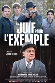 background picture for movie Un Juif pour l'exemple