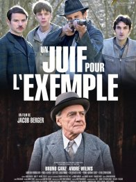Photo dernier film Bruno Ganz