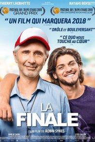 Affiche du film : La Finale