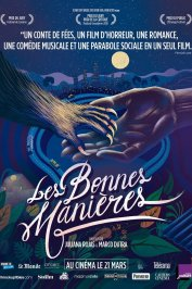 background picture for movie Les Bonnes manières
