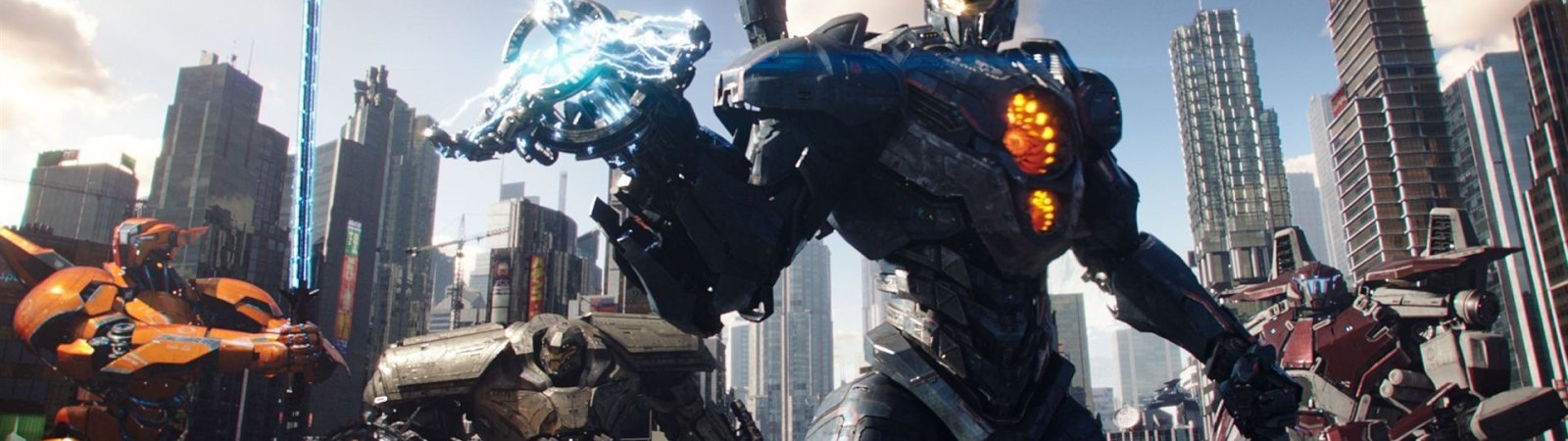 Photo du film : Pacific Rim : Uprising