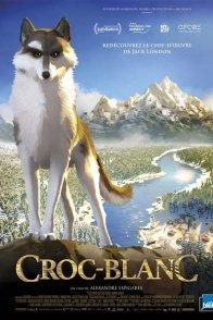 Affiche du film : Croc-Blanc