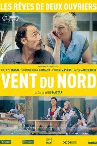 Affiche du film : Vent du nord