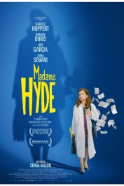 background picture for movie Madame Hyde