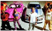 background picture for movie 2 fast 2 furious