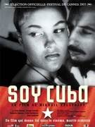 background picture for movie Soy cuba