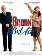 Affiche du film : Bronx a bel air