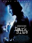 Affiche du film : Dark Blue