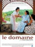 background picture for movie Le domaine
