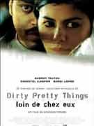 background picture for movie Dirty pretty things