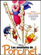 background picture for movie Les aventures de Porcinet