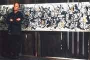 Affiche du film : Pollock