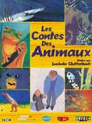 background picture for movie Les contes des animaux
