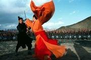 Photo dernier film Jin Ming