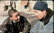 Photo dernier film Li Yang
